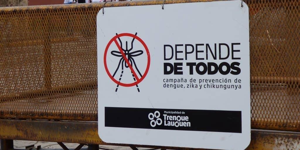 Descacharrización: mañana se colocan volquetes en los barrios La Lonja y Rucá Curá