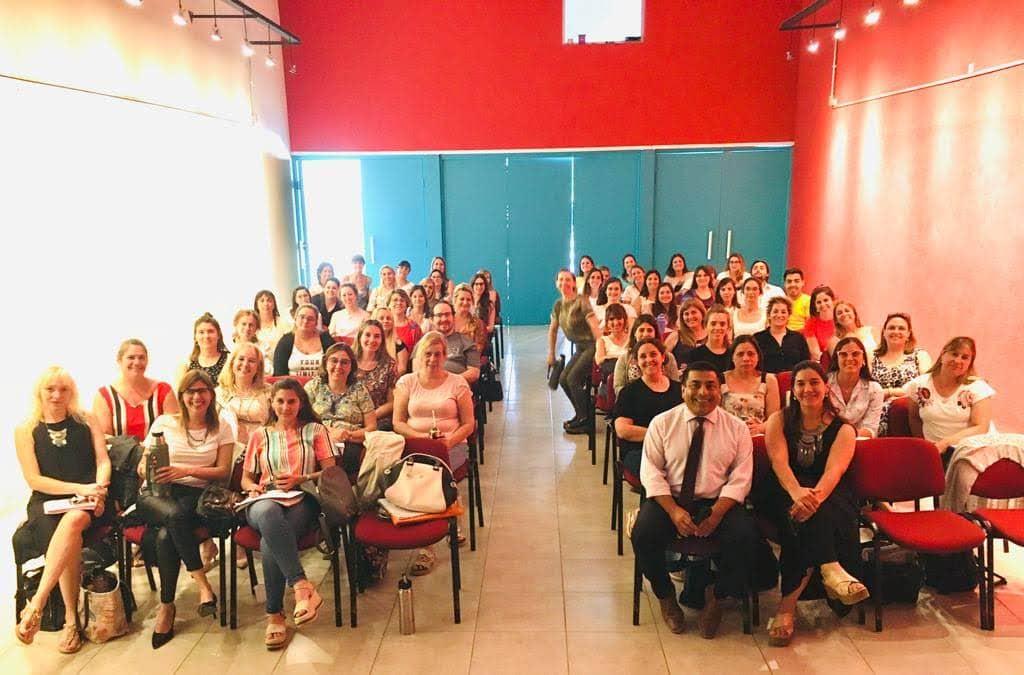 DIPLOMATURA EN NIÑEZ Y ADOLESCENCIA: TERMINA MAÑANA CON LA DEFENSA DE LOS TRABAJOS PRESENTADOS Y EL ACTO DE COLACIÓN