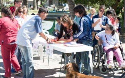 Se realizará un encuentro para Municipios sobre Discapacidad