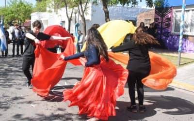 """CLARISA FABRIS: """"EL RESPETO NOS ACERCA, LA DIVERSIDAD NOS COMPLETA Y LA CULTURA NOS DEFINE"""""""