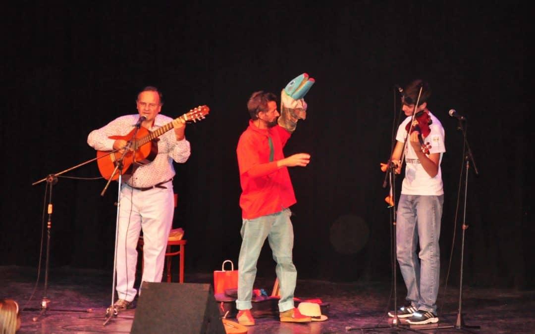 Se realizó en Trenque Lauquen el segundo Encuentro de Música y Educación del MOMUSI