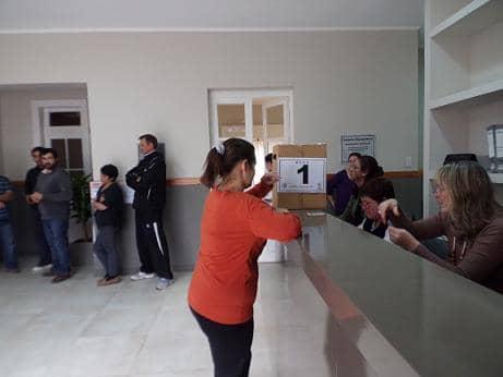 Elecciones del PP en Beruti