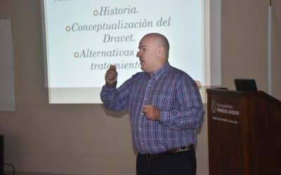 PROFESIONALES DE LA SALUD Y PÚBLICO SE ACTUALIZARON EN UNA DOBLE JORNADA SOBRE EPILEPSIAS REFRACTARIAS