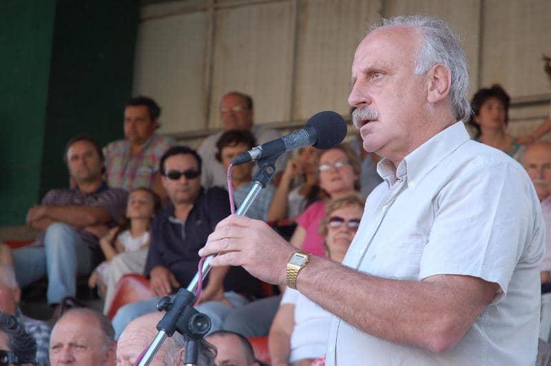 Feito defendió las políticas del gobierno
