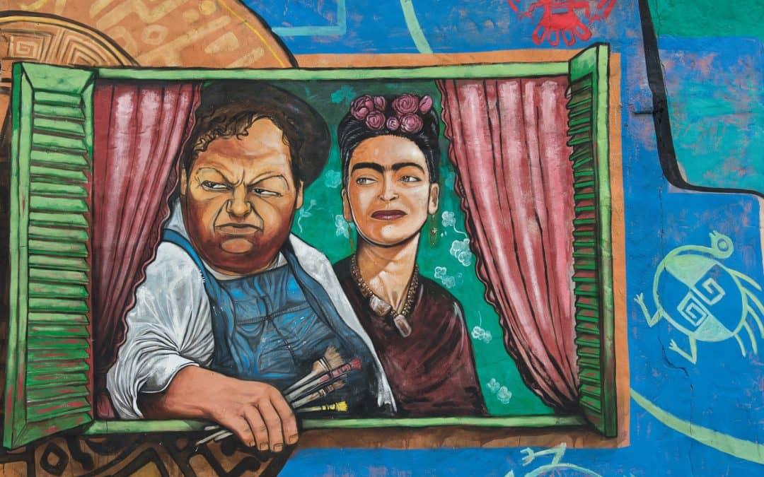 Trenque Lauquen recibe al Encuentro Nacional de Arte Mural