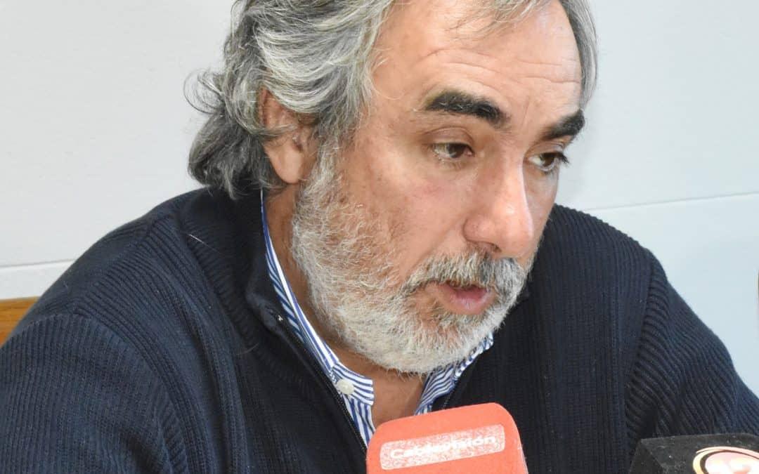 Fernández pedirá licencia para realizar un viaje por motivos personales