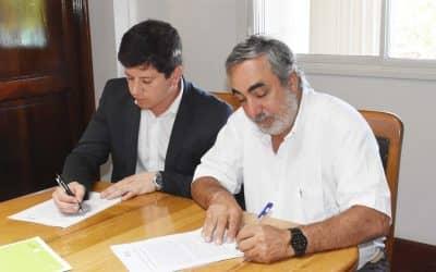 EL HOSPITAL MUNICIPAL DR. PEDRO T. ORELLANA CUENTA CON UNA OFICINA PARA INSCRIBIR A LOS RECIÉN NACIDOS
