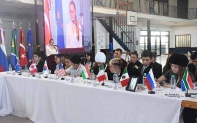 """LANZAN LA 2DA. EDICIÓN DEL G20 """"EXPERIENCIA EDUCATIVA DE CONSENSO"""""""