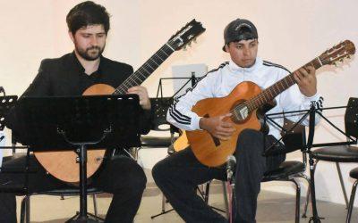 """EL DOMINGO 5 DE DICIEMBRE SE REALIZARÁ LA 17º EDICIÓN DE """"GUITARRAS EN CONCIERTO"""" CON LA PRESENCIA DE DESTACADOS ARTISTAS"""