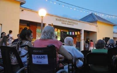 La habilitación del Hogar Castella por parte de Pami permitió el ingreso al municipio de 500 mil pesos mensuales