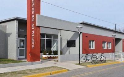 EL INTENDENTE PRESENTARÁ EL VIERNES Y PONDRÁ EN FUNCIONES A LA NUEVA DIRECTORA DEL HOSPITAL DE 30 DE AGOSTO: DRA. MARÍA BIASOTTI