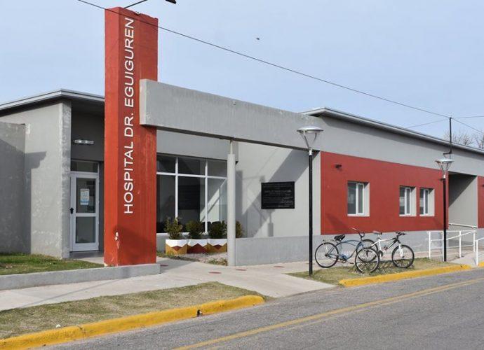 DEBIDO A RAZONES PERSONALES, RENUNCIÓ EL DIRECTOR DEL HOSPITAL MUNICIPAL DR. FRANCISCO EGUIGUREN, DE TREINTA DE AGOSTO