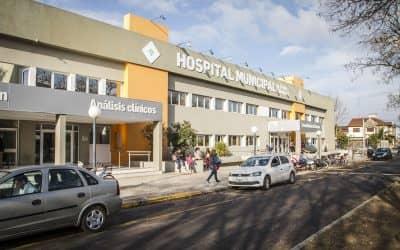 RECATEGORIZARON EL NIVEL DE COMPLEJIDAD DEL HOSPITAL ORELLANA DE VI A VIII, UNO DE LOS MÁS ALTOS DE LA PROVINCIA