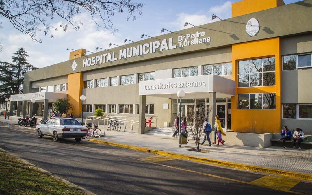 Hospital: comenzará la demolición de un sector donde se construirá la nueva guardia