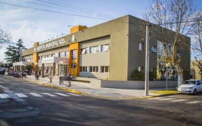 NUEVOS HORARIOS DE VISITA A PACIENTES EN EL HOSPITAL MUNICIPAL DR. PEDRO T. ORELLANA