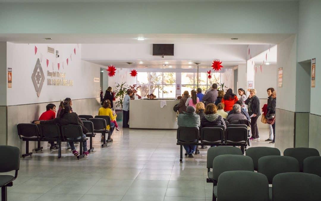 Búsqueda laboral: Médico/a Pediatra o Generalista con orientación en Pediatría