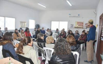 CURSO DE HUERTA FAMILIAR: MAÑANA, CÓMO MANTENER LA FERTILIDAD DE LA TIERRA Y COMPOSTAJE
