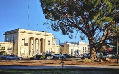 EL INTENDENTE SE REUNIÓ AYER (LUNES) CON INTEGRANTES DE LAS SUBCOMISIONES DEL CONSEJO ASESOR DE AMBIENTE