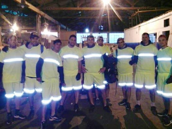 El Municipio entregó indumentaria a trabajadores de Higiene Urbana