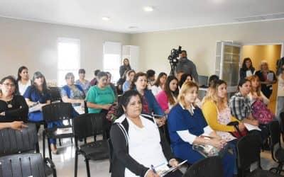 PRIMERAS JORNADAS DE CÁNCER DE MAMA: A LAS 17 HS. HABRÁ UNA CHARLA ABIERTA A LA COMUNIDAD