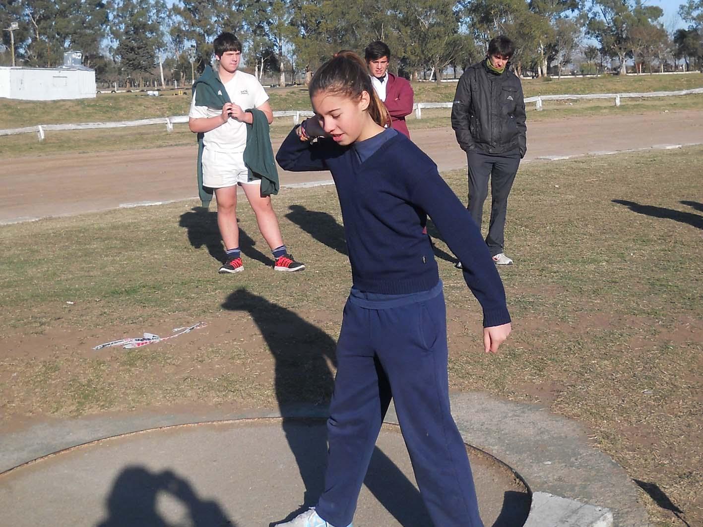 Juegos BA - atletismo distrital - junio 2015 (5)