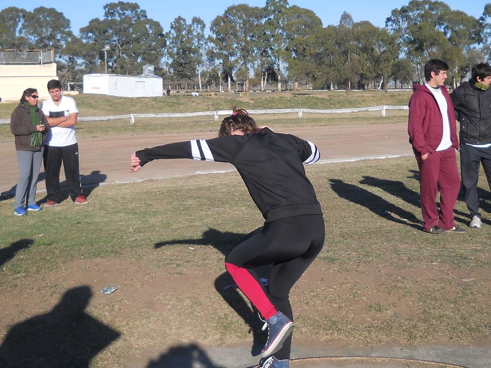 Juegos BA - atletismo distrital - junio 2015 (6)