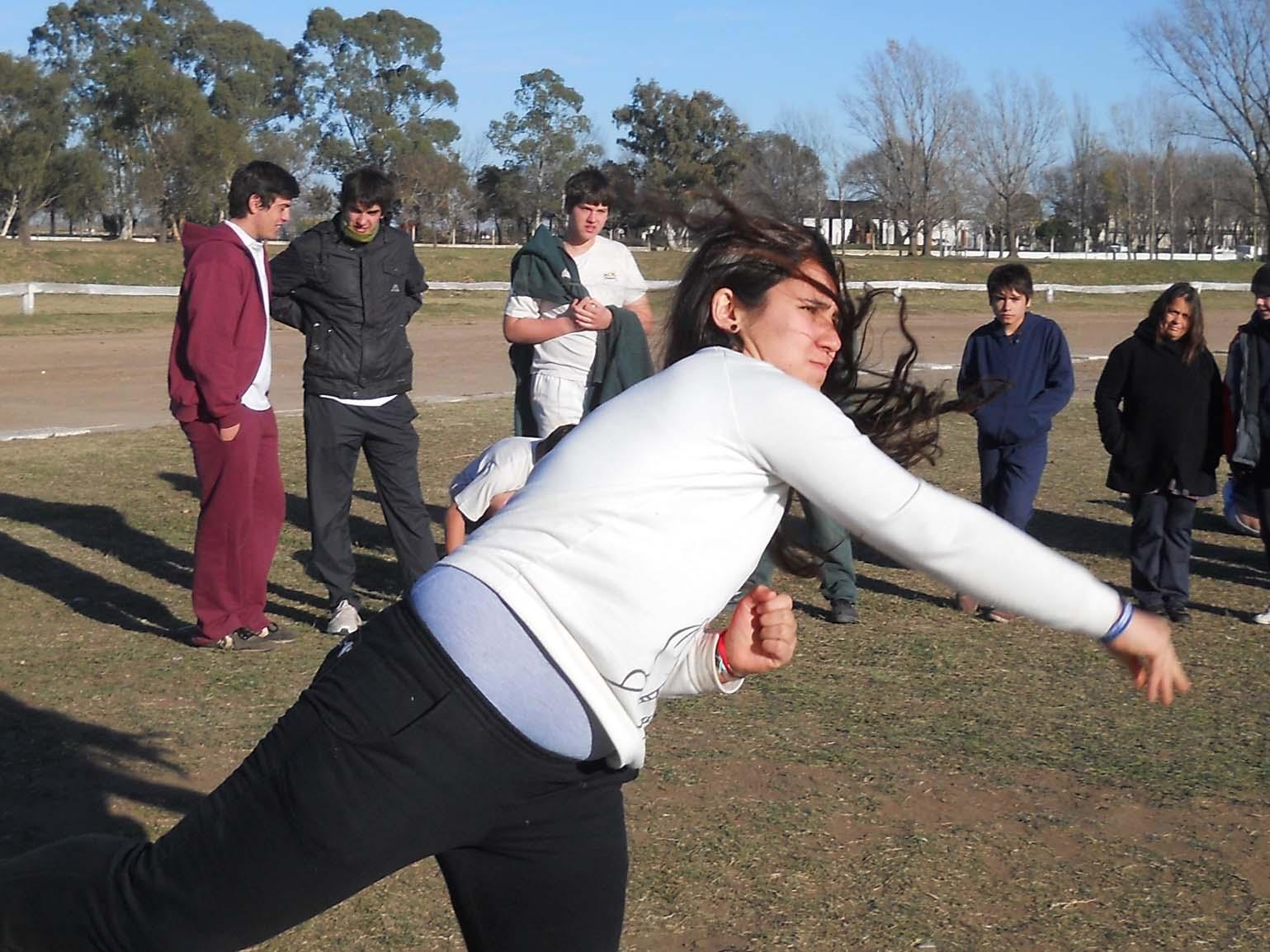 Juegos BA - atletismo distrital - junio 2015 (7)