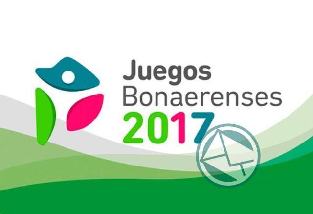 Hoy (martes) se realizará una reunión para los clasificados de los Juegos Bonarenses