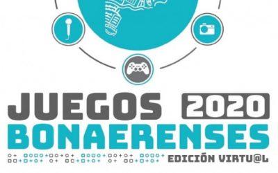 JUEGOS BONAERENSES 2020: ESTÁN DEFINIDAS LAS FECHAS DE LAS COMPETENCIAS DE DEPORTES ELECTRÓNICOS CORRESPONDIENTES A LA ETAPA DISTRITAL