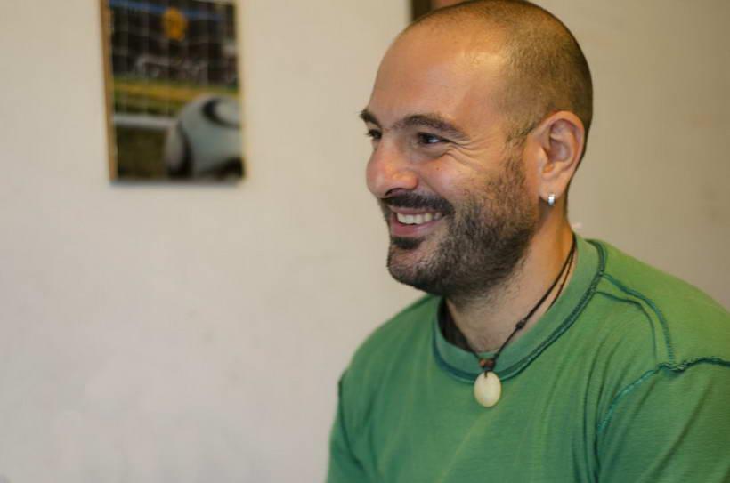 Un ex futbolista presentará su libro en Trenque Lauquen