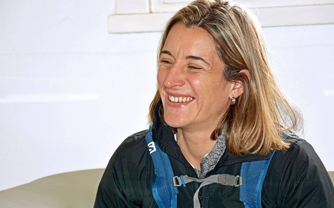 """LAURA """"LA JOYA"""" GRIFFA IRA POR SU 17ª VICTORIA ANTE UNA RIVAL MAS EXPERIMENTADA"""