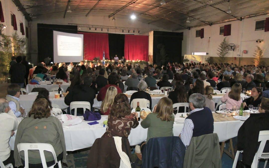 EL MUNICIPIO RECUERDA A LOS ORGANIZADORES DE EVENTOS MASIVOS QUE DEBEN GESTIONAR LAS HABILITACIONES CON ANTICIPACION