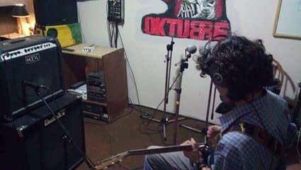 Incubar: Deskarados y Roberto Maiza grabarán en los próximos días