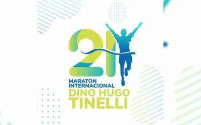 """MARATÓN """"HUGO TINELLI"""": EL LUNES (25) ABREN LA INSCRIPCIÓN HASTA COMPLETAR EL CUPO DE 20 LUGARES GRATUITOS OTORGADOS A TRENQUE LAUQUEN"""