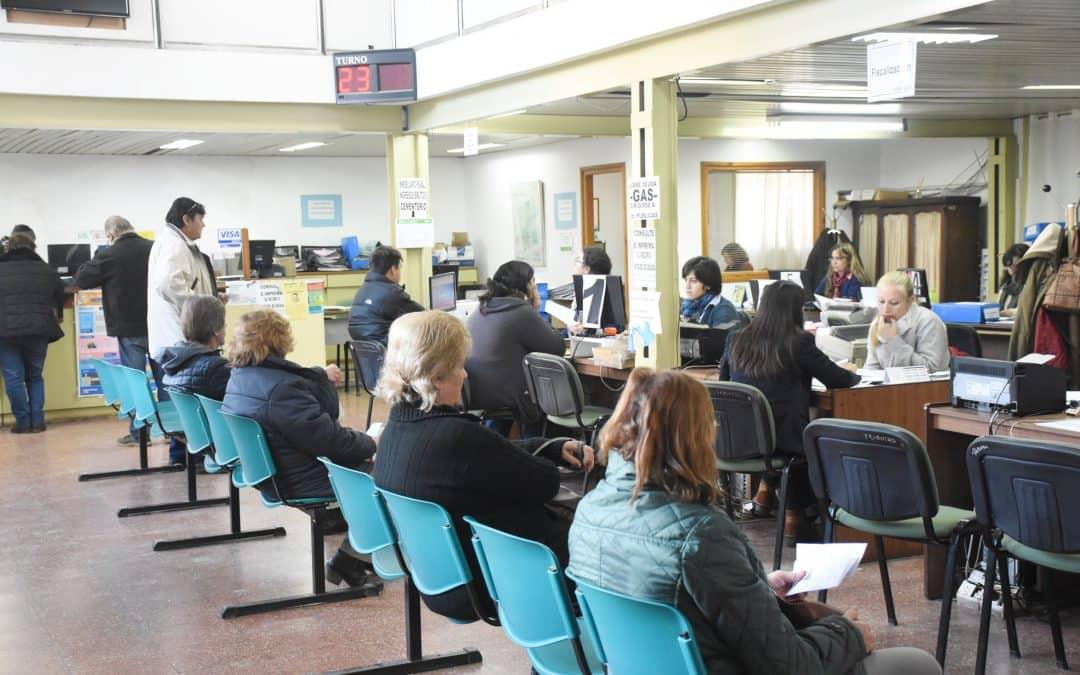 Moratoria: se pueden consultar las deudas y forma de pago en la página WEB del Municipio