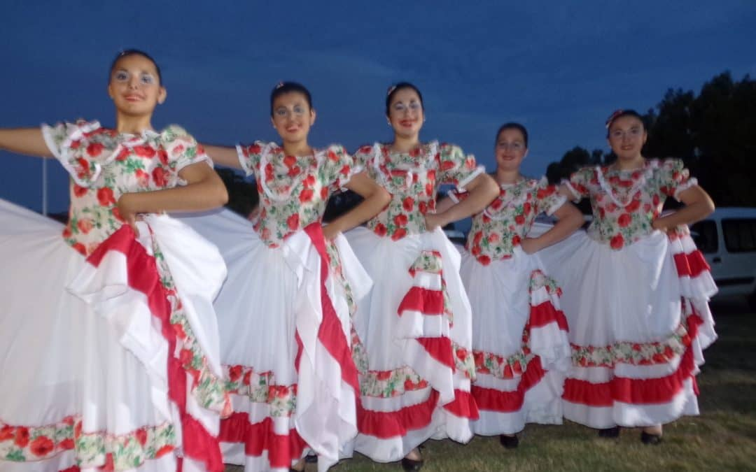 Se realizará en Girodías la muestra anual de Cultura y Educación
