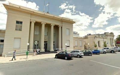 Mañana (miércoles) trabajará como todos los días el personal del Palacio Municipal y del Centro Cívico
