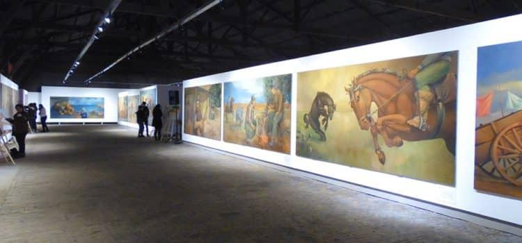 LOS MUSEOS PARA VISITAR EL FIN DE SEMANA: ALMAFUERTE, HISTÓRICO REGIONAL, DE ARTE MURAL Y DE LOS CARRUAJES