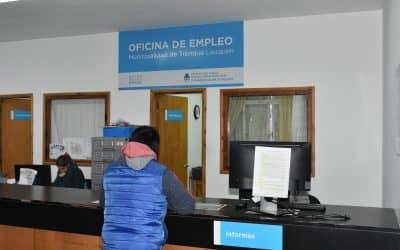 LAS NUEVAS BÚSQUEDAS VIGENTES EN LA OFICINA DE EMPLEO DISPONIBLES A PARTIR DEL PRÓXIMO LUNES (9)