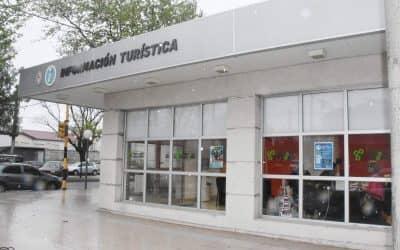 HUBO MÁS DE 120 INSCRIPTOS EN LA OFICINA DE TURISMO PARA EL VIAJE A MAR DEL PLATA