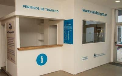 Se inaugura mañana (jueves) la Oficina de Permisos de Tránsito