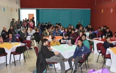 OLIMPÍADAS EMPRENDEDORAS: MAÑANA (JUEVES) SE REALIZARÁ LA ETAPA REGIONAL CON LA PARTICIPACIÓN DE 16 LOCALES