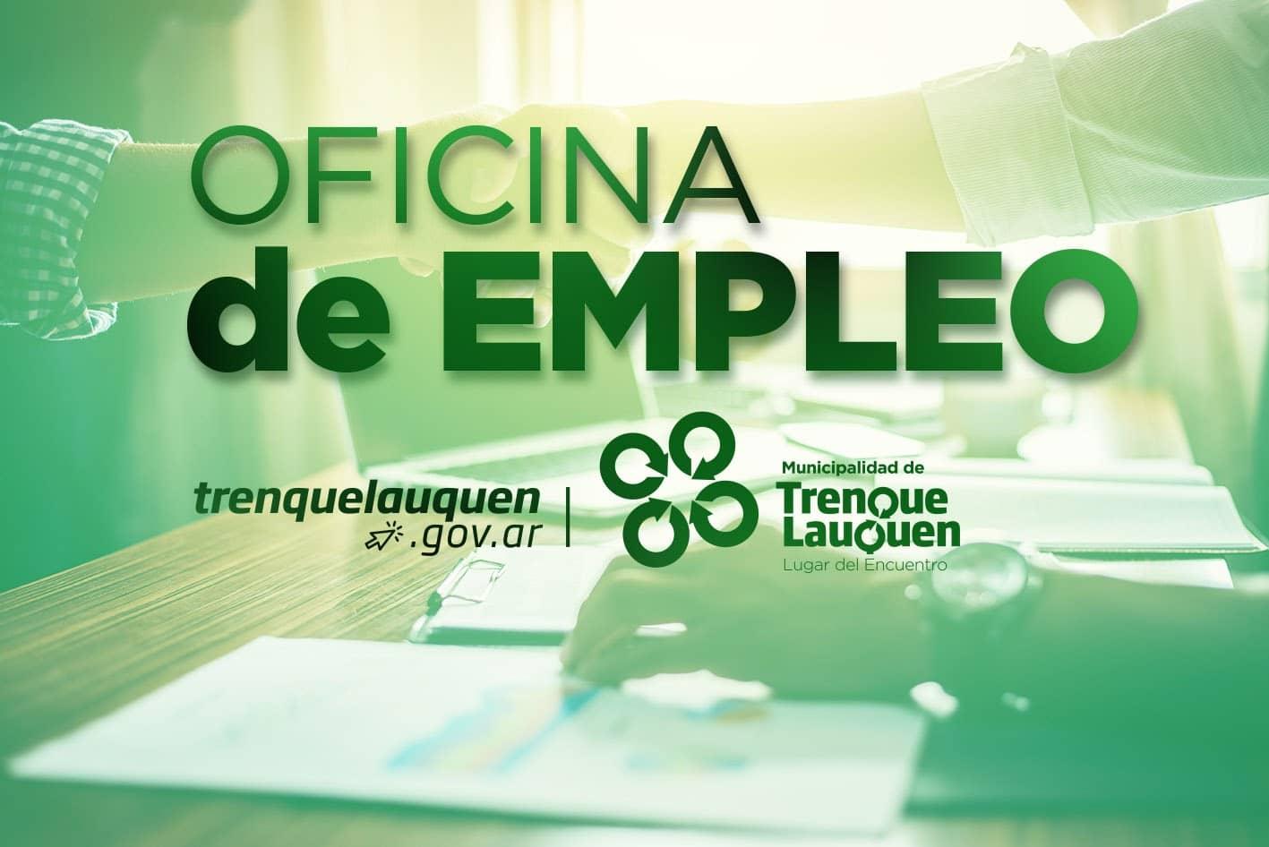 Nuevas b squedas laborales en la oficina de empleo for Oficina empleo parla