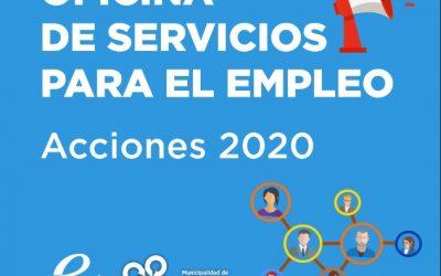 HASTA EL PRÓXMO MARTES (29) ESTARÁ ABIERTA LA INSCRIPCIÓN PARA EL SEGUNDO CURSO DE INTRODUCCIÓN AL TRABAJO 2021