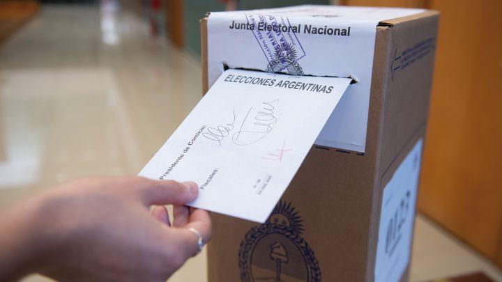 PASO 2021: CUÁNDO EMPIEZA LA VEDA ELECTORAL Y QUÉ NO SE PUEDE HACER MIENTRAS SE ENCUENTRE VIGENTE