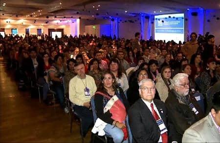Encuentro nacional del Programa Médicos Comunitarios