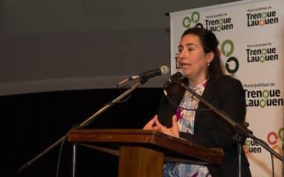 Singlar expone en un encuentro sobre Presupuesto Participativo Joven