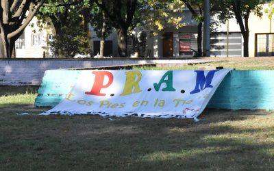 EL PRAM FESTEJA SU OCTAVO CUMPLEAÑOS EL PRÓXIMO MIÉRCOLES (13) EN EL PLAYÓN DE LA ESTACIÓN