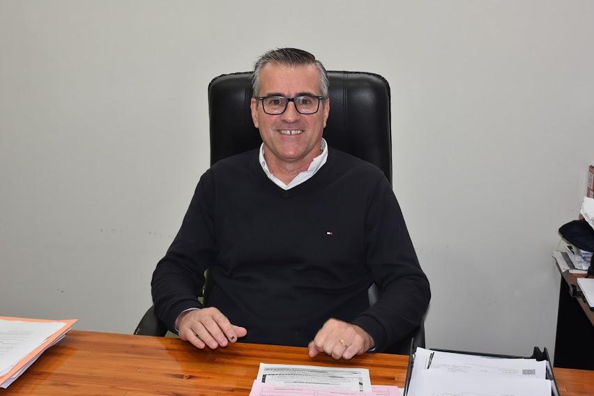 PABLO SILVANI DEJA LA SECRETARIA DE GESTIÓN Y ADMINISTRACIÓN PÚBLICA DEL MUNICIPIO PARA  REGRESAR A LA ACTIVIDAD PRIVADA