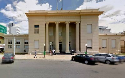 EN FORMA ANTICIPADA, EL DEPARTAMENTO EJECUTIVO DEPOSITARÁ MAÑANA (MIÉRCOLES)  LOS SUELDOS DEL PERSONAL DEL MES DE ABRIL